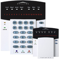 Access Control/Alarm Security Systems