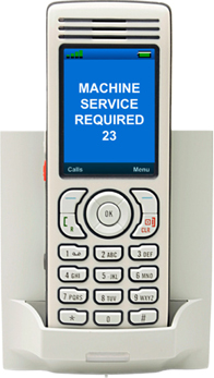 DECT Phone Systems